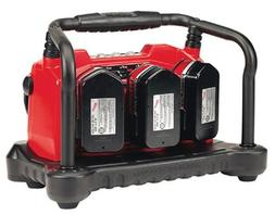 Milwaukee 48-59-0260 Multi-Bay 12-Volt to 18-Volt Slide Styl