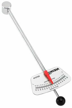 Neiko 03727A 1/4-Inch Drive Beam Style Torque Wrench | 0-80
