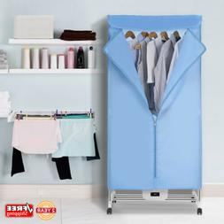 Electric Clothes Dryer Wardrobe Drying Machine Clothes Heate