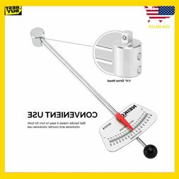 """1/4"""" Beam Torque Wrench 