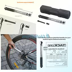 """1/4"""" Torque Wrench Drive Click , Tacklife 10.63""""..."""
