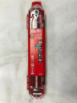 Craftsman 3/8 Digital Torque Wrench 20-100 ft lbs - CMMT 994
