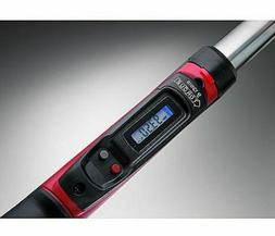 "Craftsman 3/8"" Drive Digital Display Torque Wrench Digi-Clic"