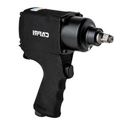 Capri Tools 32003 Air Impact Wrench, 1/2 inch, 7000 RPM, 500