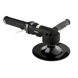Capri Tools 32077 Air Angle Polisher, 2800 RPM, 7 Inch