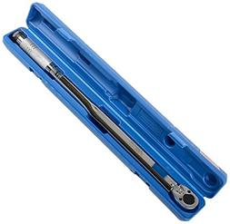 """ATE Pro. USA 50322 Torque Wrench, Micro, 3/4"""" Drive"""