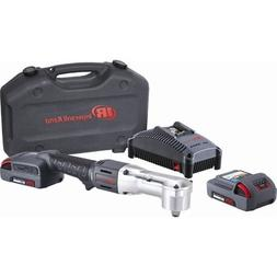 Ingersoll-Rand - W5350-K22 - 1/2 Cordless Impact Wrench Kit,