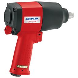 "ACDelco BLOW-OUT OFFER! Heavy Duty Twin Hammer 1/2"" Air Im"