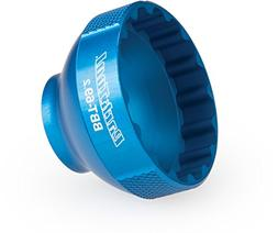 Park Tool Bottom Bracket Tool - BBT-69.2 Blue, 44mm