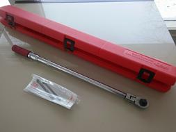 brand new torque wrench twvf250 1 2