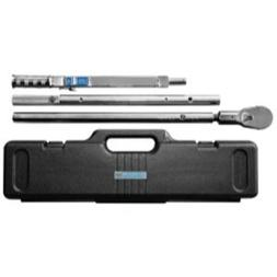 Precision Instruments PRE-C4D600F36H Torque Wrench and Break