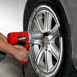 """Corded Impact Torque Wrench 7.5 Amp 1/2"""" Socket Remover Elec"""