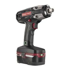 Craftsman 19 2v Cordless 1 2 Impact Wrench 315