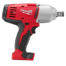 New Milwaukee 2664-20 18V Cordless M18 3/4-in Impact Wrench