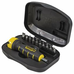 Wheeler Digital Firearms Accurizing Torque Wrench Visual Ind