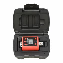 Digital Torque Wrench Adaptor Electronic Unit Conversion for
