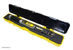 electronic torque wrench 3 8 flex head