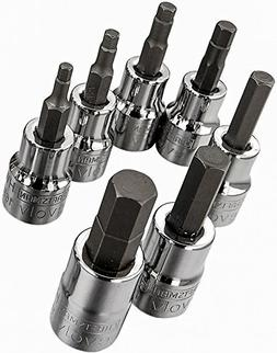 Craftsman Evolv 7 Piece Hex Bit Socket Set
