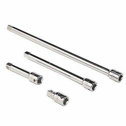 Craftsman 4 Piece 3/8-Inch Extension Bar Set, 9-43282