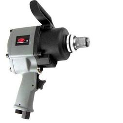 "1"" Inch Pneumatic Air Impact Wrench Twin Hammer Pistol Style"