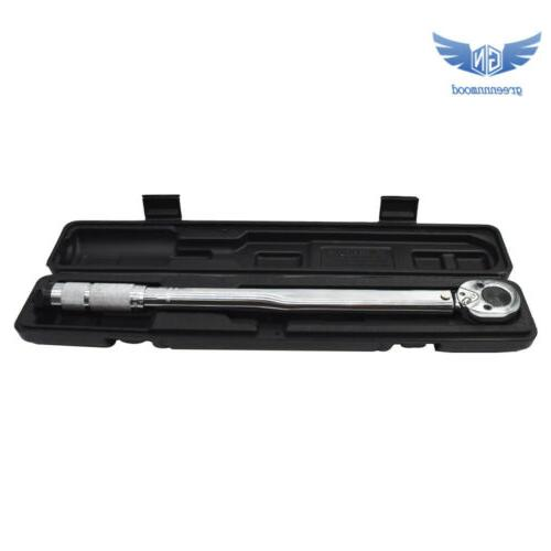 1 2 drive click torque wrench set