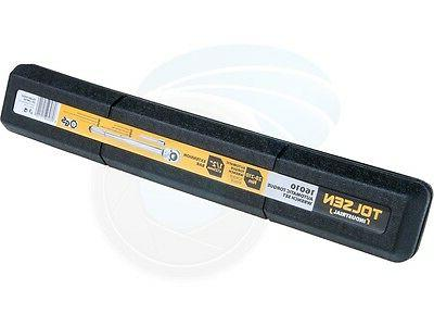 1/2 Torque Wrench 28-210N-m 125mm Extension