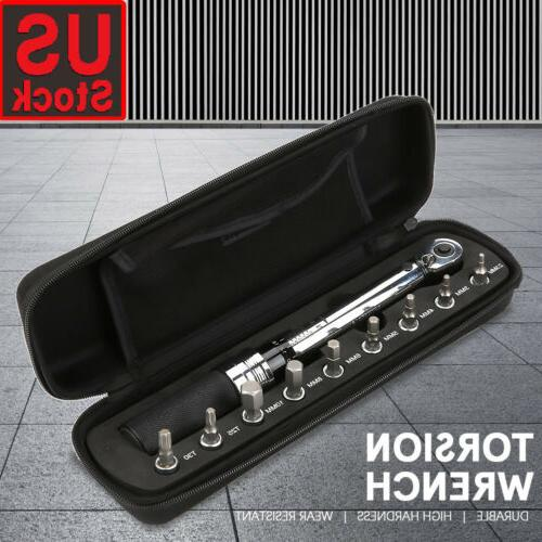 1 4 1 25nm drive torque wrench