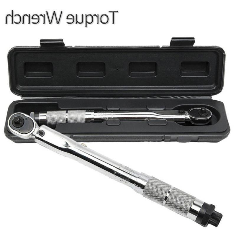 1 4 inch professional drive click type