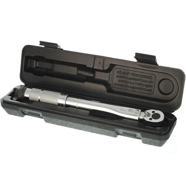 1 4 torque wrench