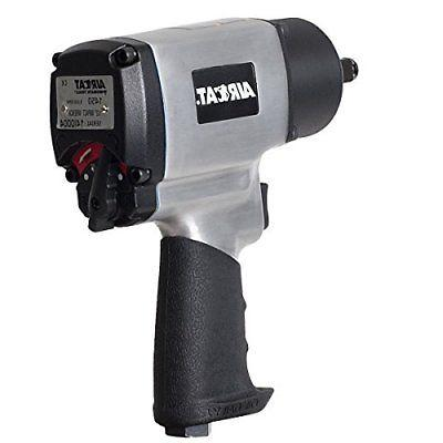 2 drive air impact wrench