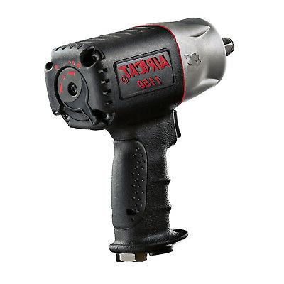 2 drive power impact wrench