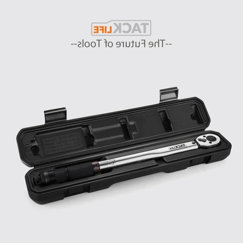"""3/8"""" Drive Torque Wrench Pound With NEW"""