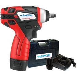 "AcDelco 3/8"" Power Impact Wrench Cordless Li-ion 12V Max C"