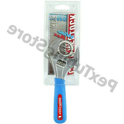 6wcb channellock 6 wideazz adjustable wrench code