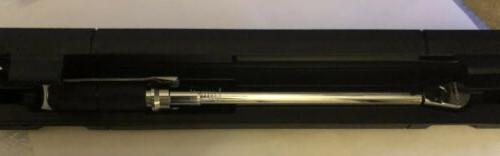 GearWrench Micrometer Wrench OAL 100 No Box