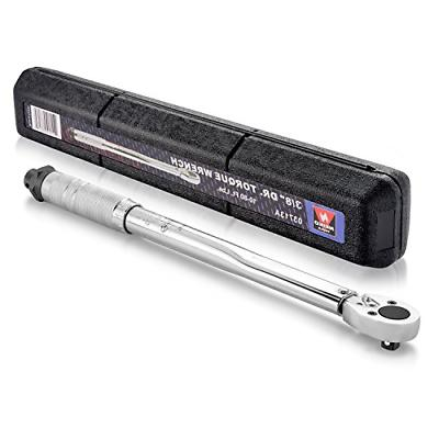 adjustable torque wrench 3 8 inch 5