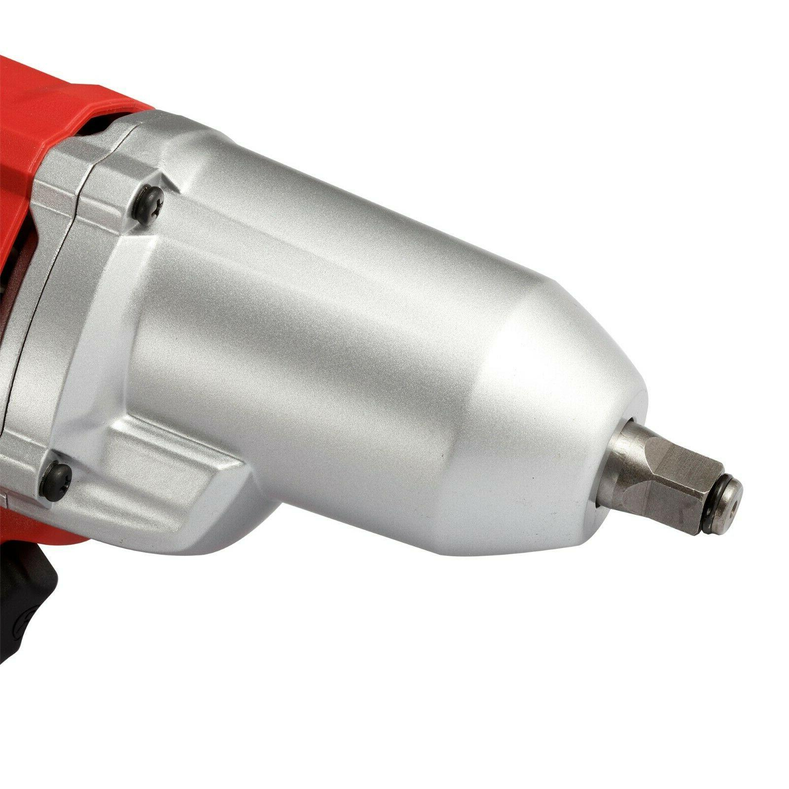 """Corded Torque 7.5 1/2"""" Remover Electric Inch Tool"""