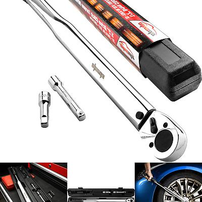 drive click torque wrench 25