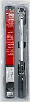 AutoCraft Locking Torque Wrench AC66