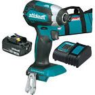 Makita XDT131 18V LXT Li-Ion Brushless Cordless Impact Drive