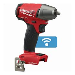 "Milwaukee 2758-20 M18 FUEL 3/8"" Compact Impact Wrench with F"