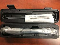 NEW OEM Tools 3/8'' Dr. Torque Wrench 27173