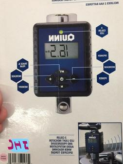 new pro digital display torque wrench adapter
