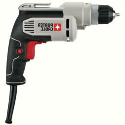 PORTER-CABLE PC600D 6.5 Amp 3/8-Inch Variable Speed Drill
