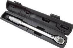 Pittsburgh Pro Set of 3 Reversible Click Type Torque Wrench