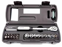 "Resq 3/8"" Digital Electronic Torque Wrench 1-85Nm 9-752in.lb"