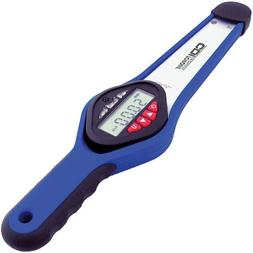 CDI Torque 6002ED-CDI 3/8-Inch Electronic Dial Wrench, 60 to