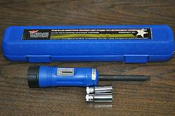 Vacula torque wrench screwdriver 10 t0 80 in-lb for TPM Moni