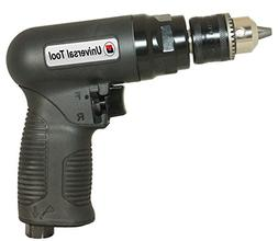 Universal Tool UT2815R Air .75 HP 3/8-Inch Reversible Drill