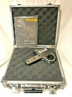 ENERPAC W2104 32mm  Hydraulic Torque Wrench Cassette 10000 P